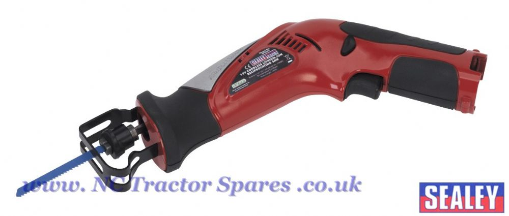Cordless Lithium-ion Reciprocating Saw 12V